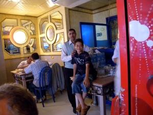 Hussein Abu Ali Cafe