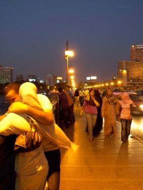Cairo Embrace