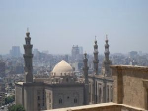 Cairo by Keri Douglas (copyright protected)