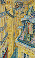 8 - L'ete sur les toits by Angelique