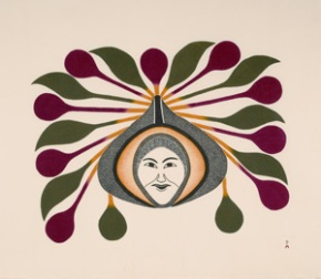 Inuit Artists Refreshing, Bold and Whimsical