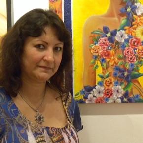 Blanca Santander: Artist Triumphs Over ShiningPath