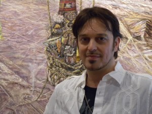 Stephane Lefebrve
