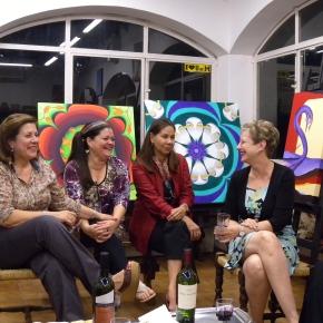 Hidden Secrets of Paraguay: The Ladies Who DoArt