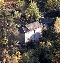 Le Pereyrol Estate