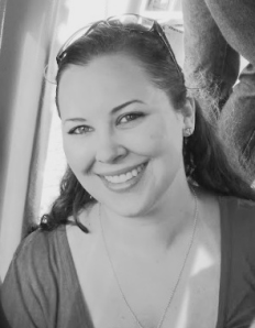 Katie Aliferis, poet