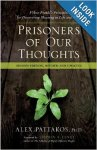 Prisoners of Prisoners of Our Thoughts: Viktor Frankl's Principles for Discovering Meaning in Life and Work   by Alex Pattakos Ph.D. (Author) , Stephen R. Covey  http://amzn.to/1exiZHO