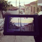 Filming Kiveri