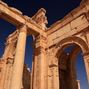 Syria: Red List and Protection of Cultural Heritage