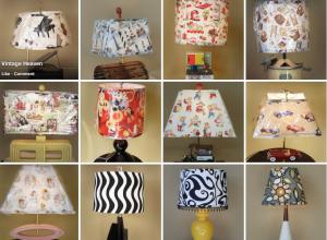 Luscious Lamps