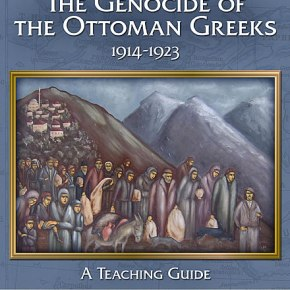 100 Years Later, the GreekGenocide