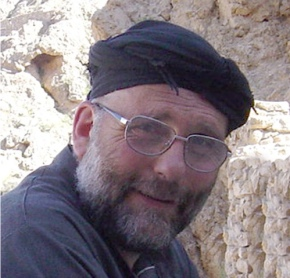 Where Angels Fear to Tread: Father Paolo dall'Oglio in Syria