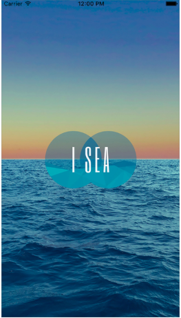 I SEA Rescue App Launched by MOAS