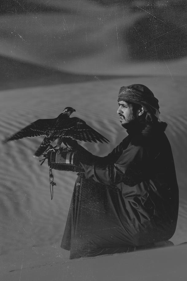 Hunter- Yousef Alshakar Bin Al Zaabi