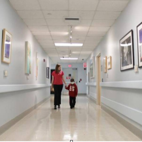 Can Art Improve Hospitals?